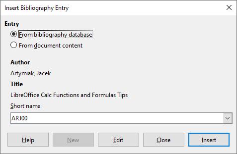Database Integration