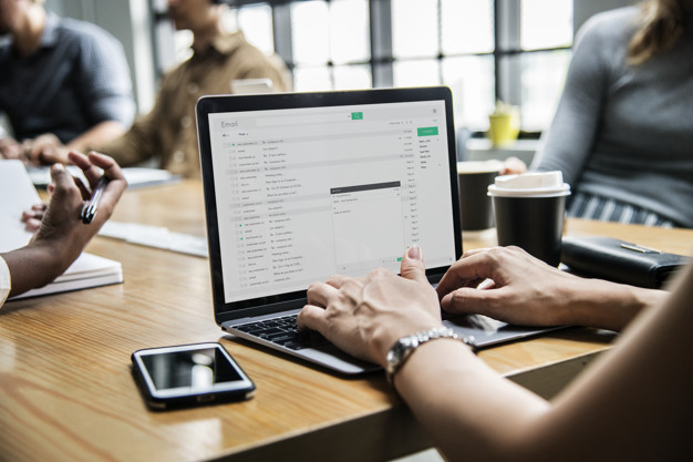 Start learning using the keyboard on Nebula Office