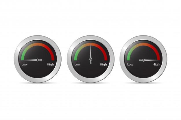 speed test server